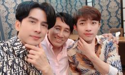 Bị tố 'lật show' phút chót vì gài thêm ca sĩ Trung Quang biểu diễn nhưng bất thành, quản lí Đan Trường lên tiếng