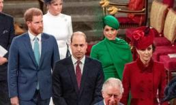 Thương hiệu tỷ đô của Meghan và Harry sẽ là thảm họa đối với vợ chồng Kate