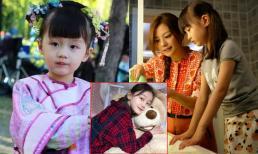 Cô là 'con gái' của Triệu Vy, 3 tuổi được biết đến khi đóng 'Chân Hoàn truyện', nay đã 11 tuổi xinh đẹp đến mức không thể nhận ra