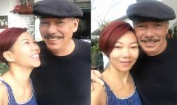 Trước loạt tin đồn nhạc sĩ Trần Tiến qua đời, Diva Hà Trần khẳng định: 'Bố Tiến vẫn khỏe mạnh'