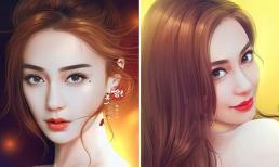 6 nét phúc tướng của người phụ nữ may mắn, số phận giàu sang, cả đời sung sướng an yên