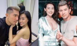 Mặc bị chỉ trích yêu bạn gái thị phi, Lương Bằng Quang nhắn nhủ Ngân 98: 'Thầm cảm ơn mẹ em đã sinh em cho anh'