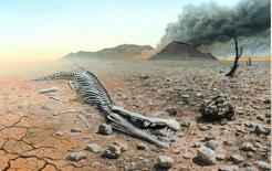 Trái đất đã trải qua 5 lần đại tuyệt chủng. Khi nào thì lần thứ 6 đến? Chuyên gia: Chúng tôi đang trải qua