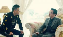 Diễn viên Việt Anh kỉ niệm 5 năm đóng phim chung cùng NSND Hoàng Dũng, tiết lộ thời điểm ra web drama tặng 'đàn anh'