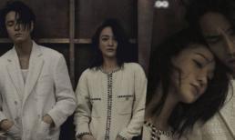 Châu Tấn ngả vào lòng Trần Khôn hậu ly hôn, tình bạn 20 năm có thể trở thành tình yêu?