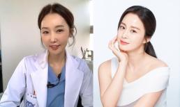 Tự tin khoe đẹp hơn Kim Tae Hee, nữ nha sĩ bị cư dân mạng 'ném đá' dữ dội