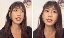 Hậu chuyển giới, Lynk Lee tiết lộ đang mắc bệnh u nang thanh quản