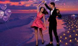 Lãng mạn trên đảo Ngọc trải nghiệm gói nghỉ dưỡng