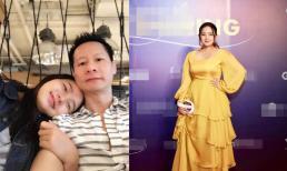 Đăng ảnh vợ, chồng đại gia của Phan Như Thảo tuyên bố: 'Anh tôn thờ em suốt đời'