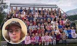 Thiếu niên gây sốc khi kể về người cha có 27 vợ và 150 đứa con: 'Mẹ của chúng tôi coi nhau như chị em'