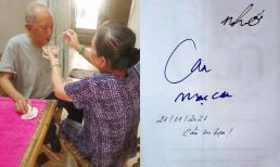 Xót thương hình ảnh của Mạc Can, fan kêu gọi mua sách ủng hộ nghệ sĩ để có tiền chữa bệnh