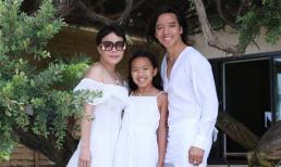 Việt Hương tiết lộ được chồng tặng một căn nhà