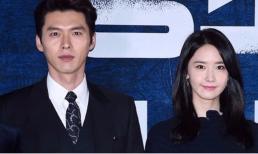 Hyun Bin đóng cặp cùng Yoona trong phim mới