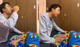 Tâm sự của cô vợ về chồng nghiện sữa khiến dân mạng cười xỉu