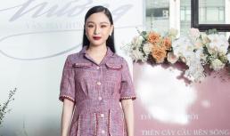 Trương Hồ Phương Nga: 'Biến cố cho tôi trải nghiệm sâu sắc hơn, học được cách trân trọng và yêu thương'