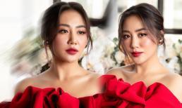 Văn Mai Hương: 'Tôi là người yêu ai cũng như mối tình đầu. Yêu ai, người ta cũng đòi cưới'