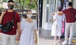 'Mỹ nhân đẹp nhất Philippines' dính nghi vấn bầu bí lần 3 khi lộ vòng bụng phát tướng