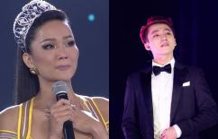 H'Hen Niê bất ngờ có động thái đặc biệt về scandal 'chuyện 3 người' của Sơn Tùng M-TP, Thiều Bảo Trâm và 'trà xanh'