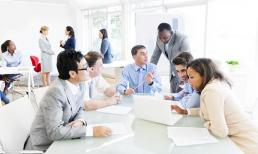 Bắt đầu công việc mới: 8 điều bạn nên làm