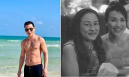 Sao Việt 25/1/2021: Trần Bảo Sơn khoe body săn chắc ở tuổi 47; MC Hoàng Oanh than mệt muốn về với mẹ khi đang ở Singapore cùng chồng