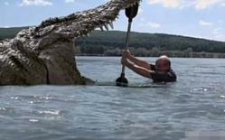 Con cá sấu khổng lồ cướp đi 300 sinh mạng này được gọi là huyền thoại