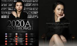 CEO Hậu Nguyễn - Sự bùng nổ của SexybrowGH