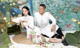 Vợ chồng doanh nhân Hoàng Thịnh -Minh Hạnh: Chạm đến hạnh phúc đích thực
