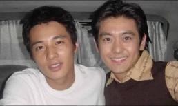 Hé lộ mối quan hệ đáng ngạc nhiên giữa Lâm Chí Dĩnh và Won Bin