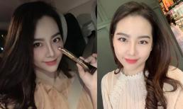 Phạm Hà My - hot girl nổi tiếng với công việc kinh doanh bán hàng online