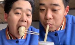 Vlogger mukbang nổi tiếng của Trung Quốc qua đời ở tuổi 19 sau khi 'ăn thùng uống vại' để kiếm tiền