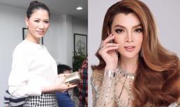 Trang Trần bị 'cà khịa' cực gắt khi mừng Trân Đài lên ngôi hoa hậu
