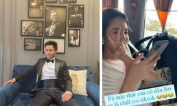 Chi tiết mới nhất về đám cưới của thiếu gia Phan Thành: Mẹ vợ tiết lộ ngày trọng đại, hôn lễ được livestream