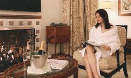 Trịnh Sảng phải vật lộn mới sắm penthouse còn 'Paris Hilton bản Trung' này chưa ra mắt đã mua căn hộ 57 tỷ