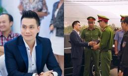 'Nhọ' như Việt Anh: Nam diễn viên dành cả thanh xuân để làm tội phạm và ngồi tù trên màn ảnh