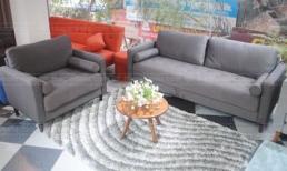 Mua sofa dịp Tết được tặng ngay bàn trà, tận hưởng không gian sống hiện đại