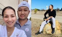 Sau 6 ngày chiến đấu, chồng ca sĩ Hồng Ngọc chính thức xác nhận đã âm tính Covid-19