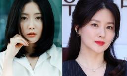 Loạt ảnh khắc ngày ấy - bây giờ của Lee Young Ae gây sốt dân mạng, vẻ đẹp xuất sắc vượt nhiều đàn em Song Hye Kyo, Kim Tae Hee