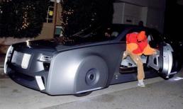 Cận cảnh chiếc Rolls Royce độc lạ, giá hàng chục tỷ của Justin Bieber