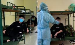 Ca sĩ Minh Vương (M4U) nhận kết quả âm tính lần 1, tiết lộ một điều làm ấm lòng dù phải đón Tết tại khu cách ly