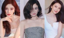 5 mỹ nhân được mệnh danh là những ngôi sao đẹp nhất châu Á, Trung Quốc chiếm 3 vị trí, người cuối cùng rất đẹp!