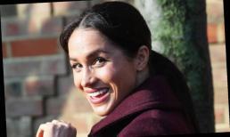 Đổ lỗi cho Hoàng gia Anh vụ thay đổi giấy khai sinh của con trai, Meghan nhận gạch đá vì nói dối trắng trợn