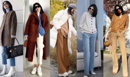 Phong cách thanh lịch kiểu Pháp, càng đơn giản càng đẹp! Đây là style tốt nhất cho phụ nữ trên 30 tuổi