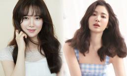 Nhìn Goo Hye Sun và Song Hye Kyo dùng MXH hậu ly hôn, biết ngay lý do tại sao đẳng cấp 'một trời một vực'