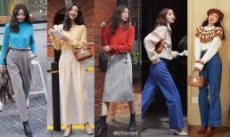 24 bộ trang phục mùa Xuân thanh lịch, dẫn đầu xu hướng mới nơi công sở, giúp bạn trông cực 'ổn áp'