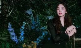 Song Hye Kyo lấn át Song Joong Ki nhờ loạt ảnh mới nhưng sao gương mặt lại khác lạ thế này