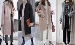Các chị em công sở có ở đây không? 12 set đồ mang phong cách tinh tế dành cho bạn, vừa thanh lịch lại xinh đẹp khi mặc đến công sở