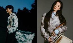 Ngay dịp đầu năm mới, Song Hye Kyo và Lee Min Ho bất ngờ được dân mạng 'đẩy thuyền' nhiệt tình