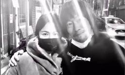 Song Hye Kyo hẹn hò với trai lạ ngay sau khi 'dằn mặt' chồng cũ Song Joong Ki