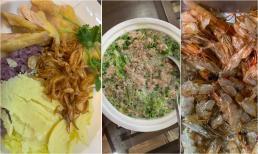 Thịt gà, giò chả và loạt đồ thừa sau Tết làm sao để xử lý hết? Dưới đây là các món ngon bạn có thể biến tấu