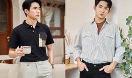 """Shop Độc – Sự khác biệt tạo nên """"kỳ tích"""" của thời trang nam giới"""